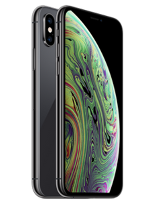 Picture of Apple iPhone XS 256GB Space Grey (MT9H2B)