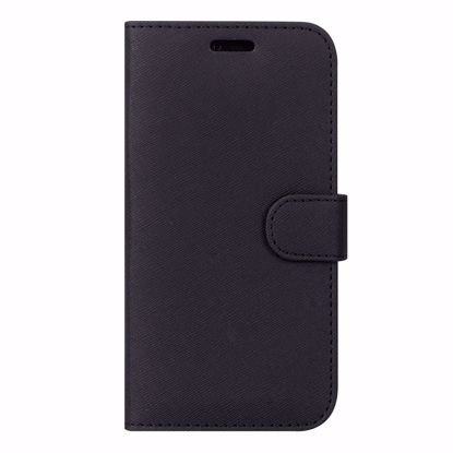 Picture of Case FortyFour Case FortyFour No.11 Case for Nokia 9 in Cross Grain Black